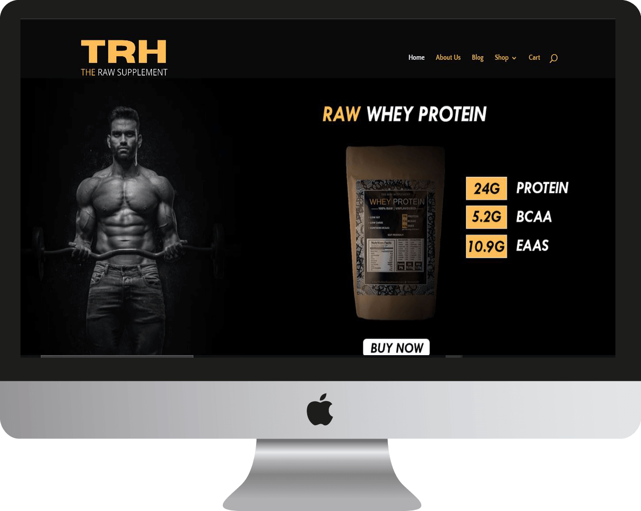 The Raw Supplement Work By Zomastic
