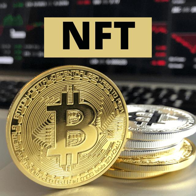 Non-Fungible Token – NFT